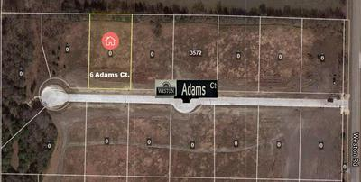 6 ADAMS COURT, Weston, TX 75097 - Photo 2
