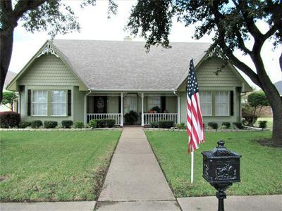 2403 CHRISTI LN, Caddo Mills, TX 75135 - Photo 1