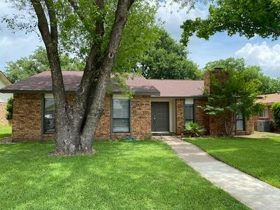 320 PARK MEADOW WAY, Coppell, TX 75019 - Photo 2