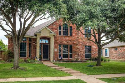 1615 BOXWOOD LN, Wylie, TX 75098 - Photo 1