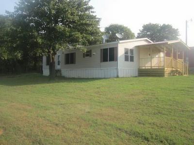 399 EASTERN VALLEY LN, Whitesboro, TX 76273 - Photo 1