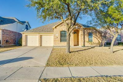 3265 BUTTON BUSH DR, Fort Worth, TX 76244 - Photo 1