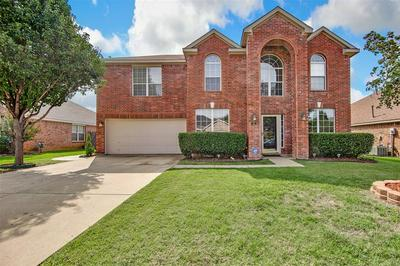 5 WATERGROVE CT, Mansfield, TX 76063 - Photo 1