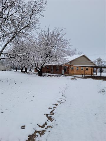 811 WAYLAND RD, Ranger, TX 76470 - Photo 1