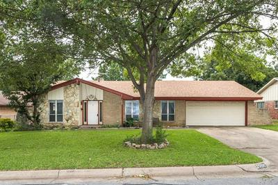 2000 MUSE ST, Fort Worth, TX 76112 - Photo 1