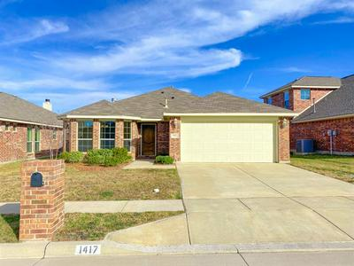 1417 SUN DR, Fort Worth, TX 76108 - Photo 1
