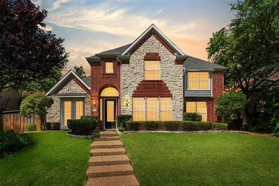 133 BRICKNELL LN, Coppell, TX 75019 - Photo 2