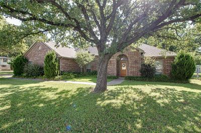 1184 COUNTY ROAD 3214, Bridgeport, TX 76426 - Photo 1