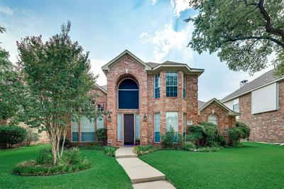 970 BURNS XING, COPPELL, TX 75019 - Photo 1