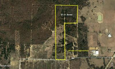 47 COUNTY ROAD 178, Gainesville, TX 76240 - Photo 1