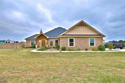 166 WINDMILL CROSSING RD, Ovalo, TX 79541 - Photo 2
