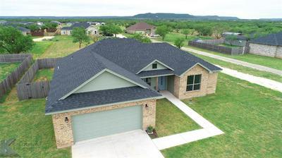 373 FOXTROT LN, Abilene, TX 79602 - Photo 1