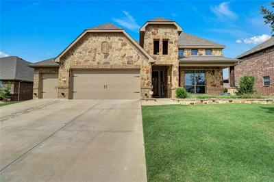 3213 MEADOW RIDGE DR, Midlothian, TX 76065 - Photo 1