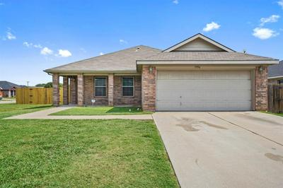 1356 MEADOWBROOK LN, Crowley, TX 76036 - Photo 1