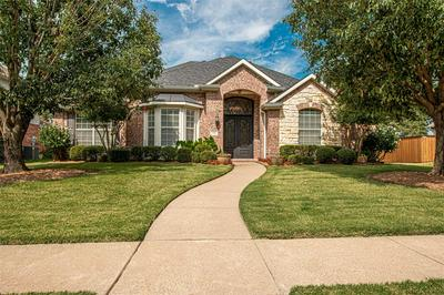3505 EXCALIBUR CT, Richardson, TX 75082 - Photo 1