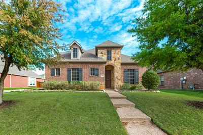 1216 SUNDOWN DR, FLOWER MOUND, TX 75028 - Photo 1