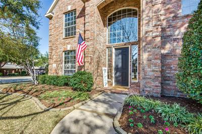 4512 KYLE LN, FLOWER MOUND, TX 75028 - Photo 2