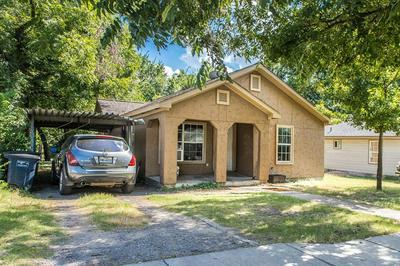 3104 AVENUE N, Fort Worth, TX 76105 - Photo 1