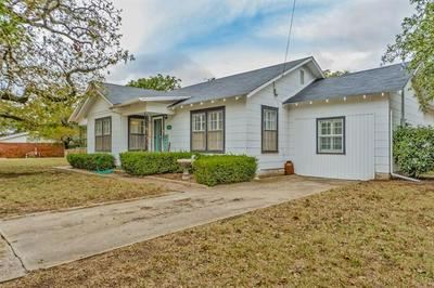 1012 LOWRIE ST, Bowie, TX 76230 - Photo 2