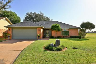 3225 AMARILLO ST, Abilene, TX 79602 - Photo 2