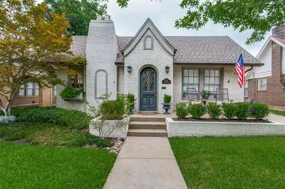 2525 SHIRLEY AVE, Fort Worth, TX 76109 - Photo 1