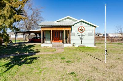113 WILLBANKS LN, Boyd, TX 76023 - Photo 1