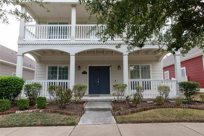 909 WENK DR, Savannah, TX 76227 - Photo 1