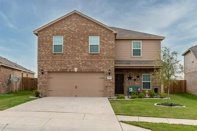 129 PRESIDENTS WAY, VENUS, TX 76084 - Photo 2