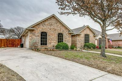3616 TEXAS TRL, HURST, TX 76054 - Photo 2