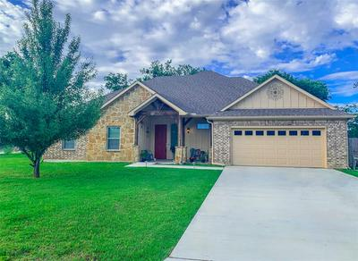 342 W HUFFMAN ST, Krum, TX 76249 - Photo 1