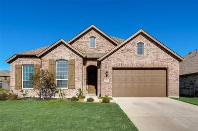 1556 KLEBERG DR, Forney, TX 75126 - Photo 1