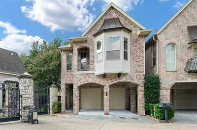 18107 FRANKFORD LAKES CIR, Dallas, TX 75252 - Photo 2