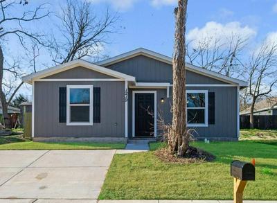 1219 HEMPHILL ST, GREENVILLE, TX 75401 - Photo 1