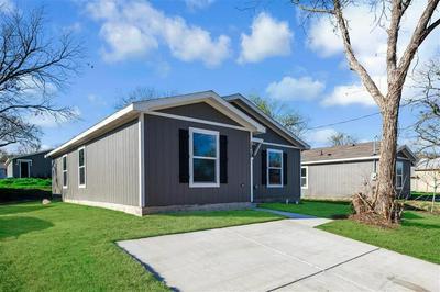 1219 HEMPHILL ST, GREENVILLE, TX 75401 - Photo 2