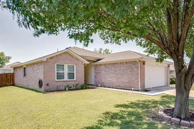 1310 WENATCHEE DR, Krum, TX 76249 - Photo 2