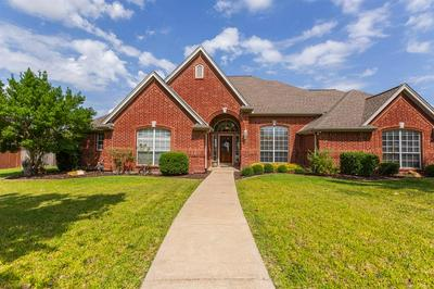 116 APPLEWOOD LN, Haslet, TX 76052 - Photo 2