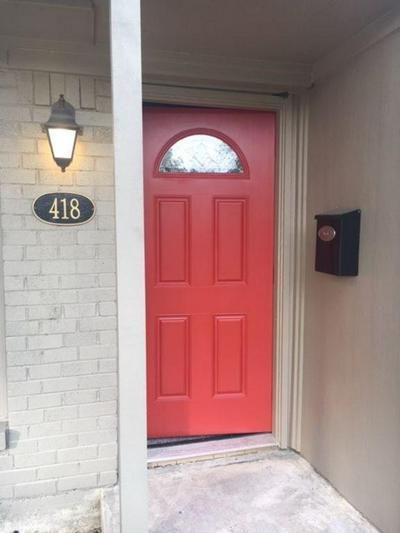 418 W DORRIS DR, GRAND PRAIRIE, TX 75051 - Photo 2