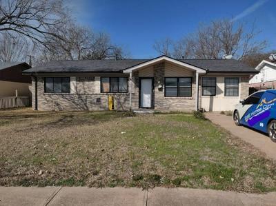 709 WILLOWBROOK DR, MESQUITE, TX 75149 - Photo 1
