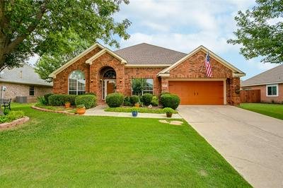 3602 HIBISCUS DR, Wylie, TX 75098 - Photo 1
