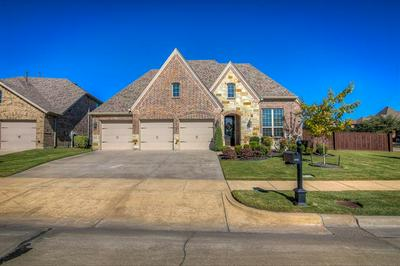 1000 FINSBURY LN, Forney, TX 75126 - Photo 1