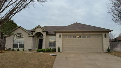 7328 CRABTREE LN, North Richland Hills, TX 76182 - Photo 1