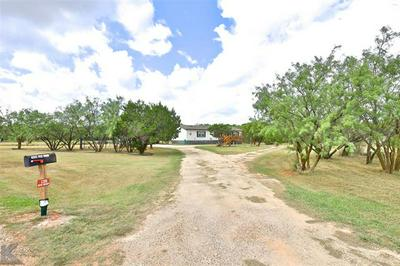 1398 DAN MOODY ST, Buffalo Gap, TX 79508 - Photo 1
