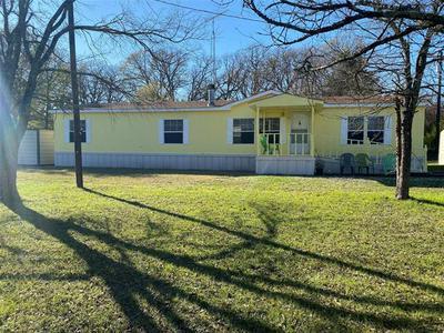 1231 COUNTY ROAD 3619, Quinlan, TX 75474 - Photo 1