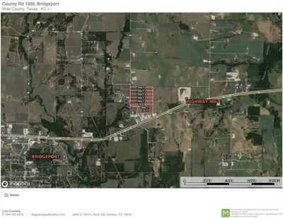 TRACT 4 COUNTY ROAD 1300, Bridgeport, TX 76426 - Photo 1
