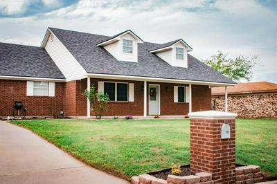 113 BROOKSHEAR DR, Whitesboro, TX 76273 - Photo 1