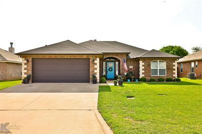 3133 STERLING ST, Abilene, TX 79606 - Photo 1