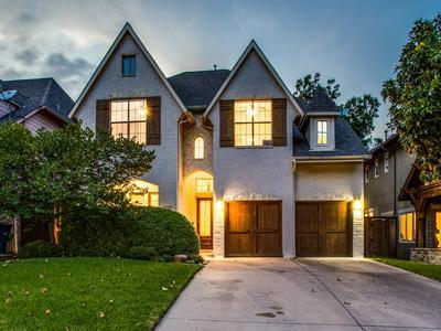 5935 PROSPECT AVE, Dallas, TX 75206 - Photo 2
