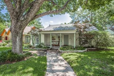 7006 VIVIAN AVE, Dallas, TX 75223 - Photo 2