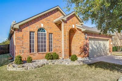 4708 CONEY ISLAND DR, Frisco, TX 75036 - Photo 2
