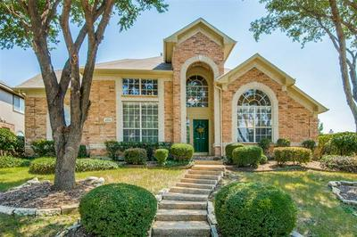 4549 RIDGEPOINTE DR, The Colony, TX 75056 - Photo 1